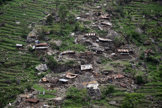nepal-earthquake-aerial-photos