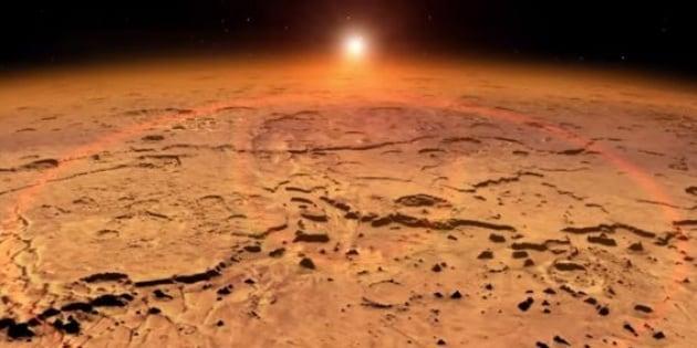 Rinviata la missione InSight verso Marte