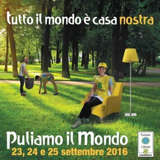 Ecodom e Legambiente insieme in Emilia Romagna per