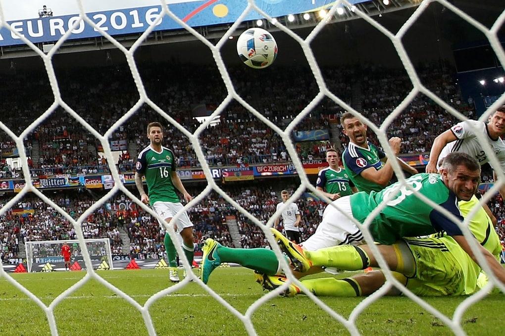 Calcio: i gol si fanno con le neuroscienze