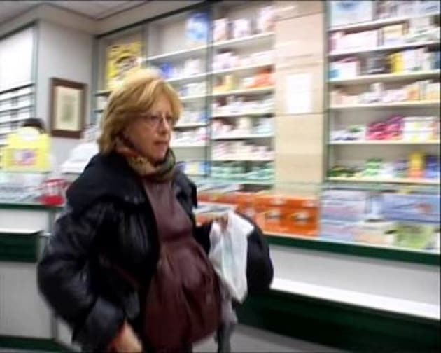 Sanità: farmacie di Roma in campo contro violenza donne
