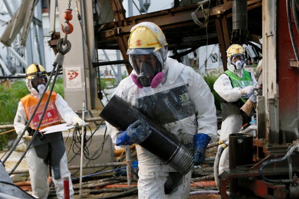 Fukushima, la decontaminazione procede con estrema lentezza