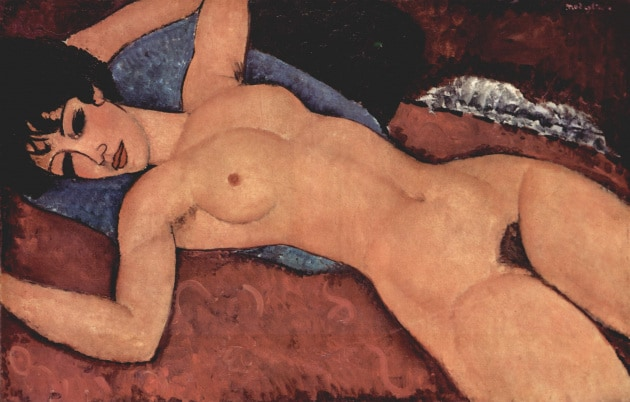 12 cose che (forse) non sai sulla nudità