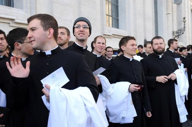 Personalità da preti