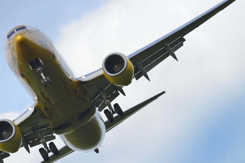 L'hacker degli aerei: i voli sono a rischio?