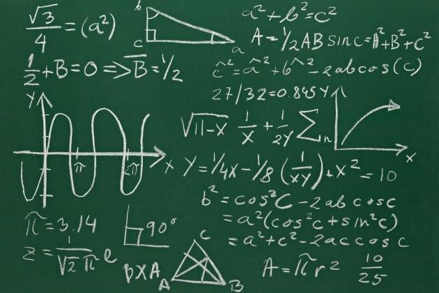 Più bravi in matematica grazie ai livelli di un ormone materno