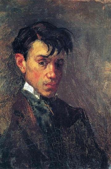 Picasso, gli autoritratti della sua vita dai 15 ai 91 anni