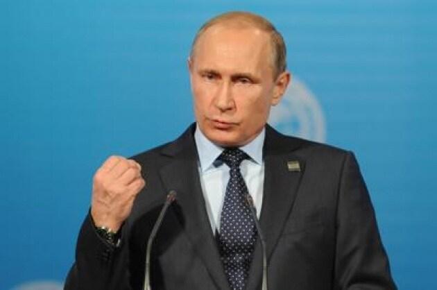 Anomalia riscontrata anche in Medvedev e altri alti funzionari russi