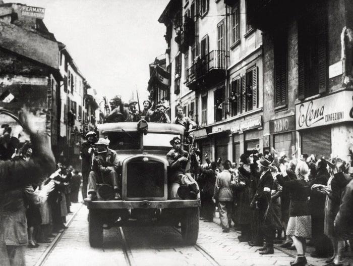25 aprile 1945 - photo #15