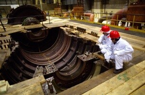 energia nucleare, decommissioning, centrali nucleari, scorie nucleari, SOGIN, Open Gate