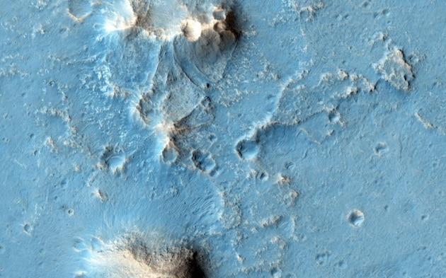 ExoMars, scelto il sito di atterraggio su Marte