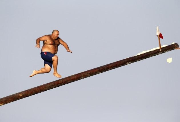 Il cervello di chi è sovrappeso è 10 anni più vecchio