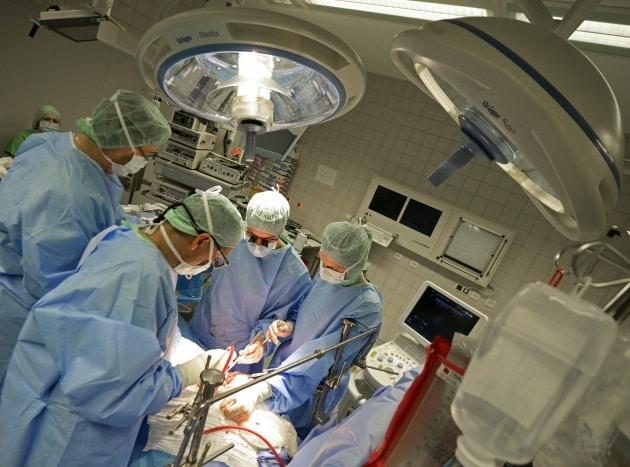 impianto del pene del carcinoma della prostata