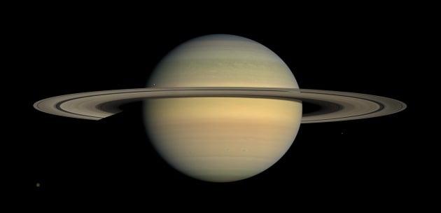 Cassini e il Pianeta 9: smentite e precisazioni dalla Nasa