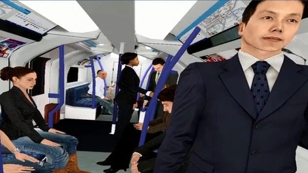 La realtà virtuale contro la paranoia