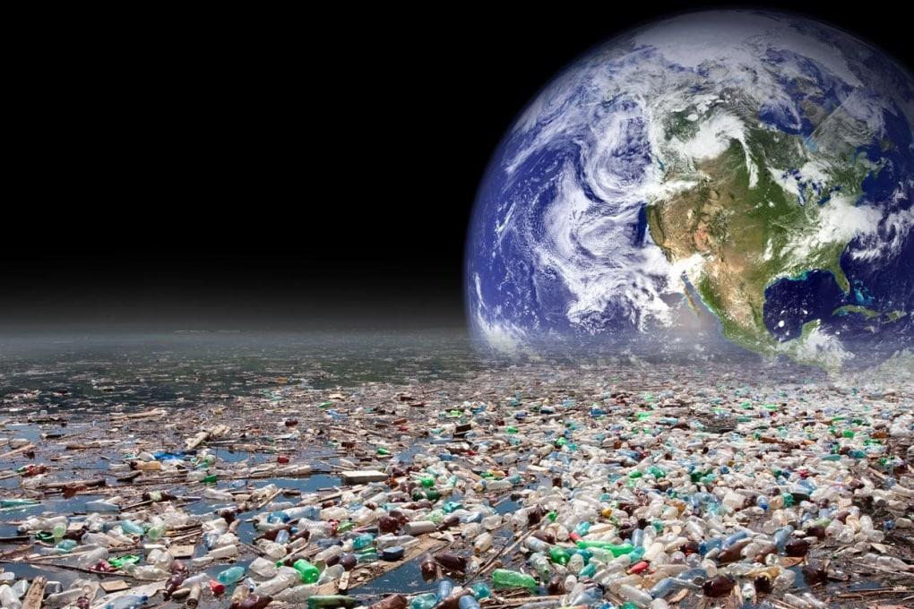 Una pellicola per avvolgere la Terra? Si può fare