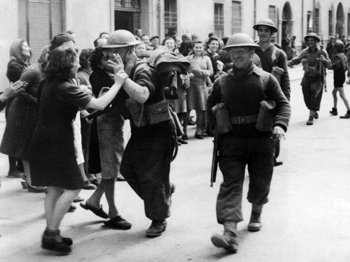 25 aprile 1945 - photo #22