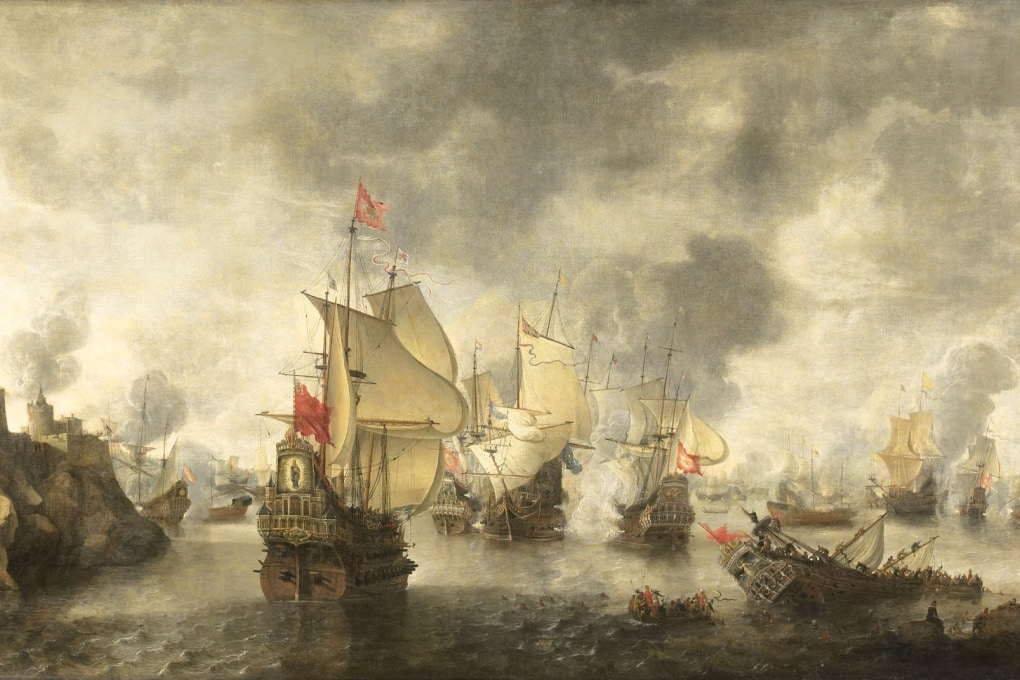 La guerra batteriologica tra veneti e ottomani nel XVII secolo