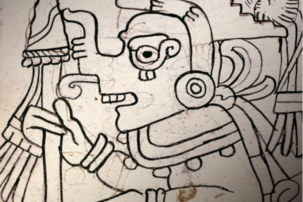 Maya, provata l'autenticità del codice Grolier