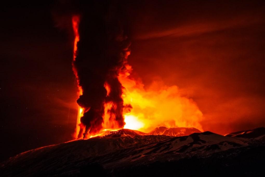 Stromboli, un vulcano molto particolare di cui sappiamo ancora poco
