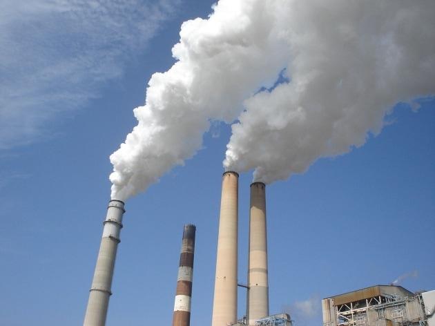 Energia elettrica prodotta con anidride carbonica