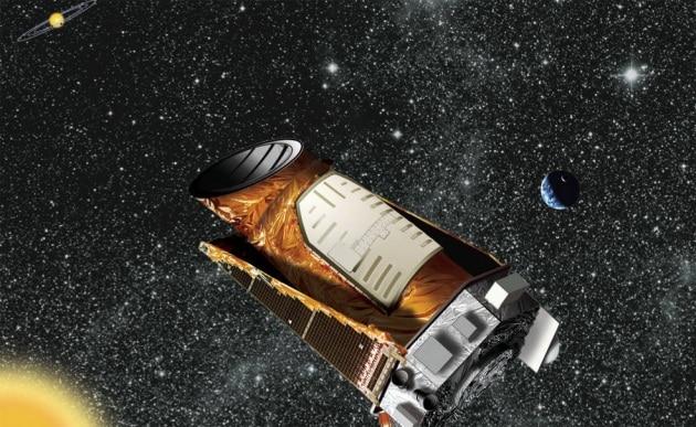 Sale a 1.284 il numero dei pianeti scoperti dal telescopio spaziale Kepler