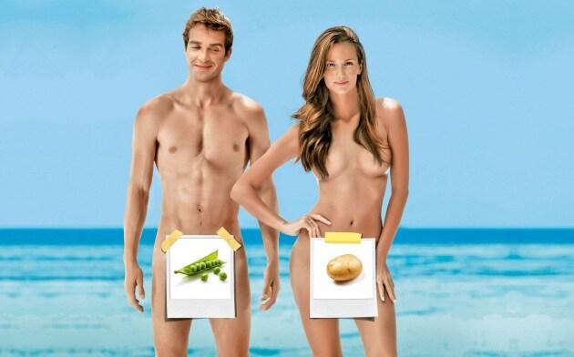Che rapporto hai con la nudità?