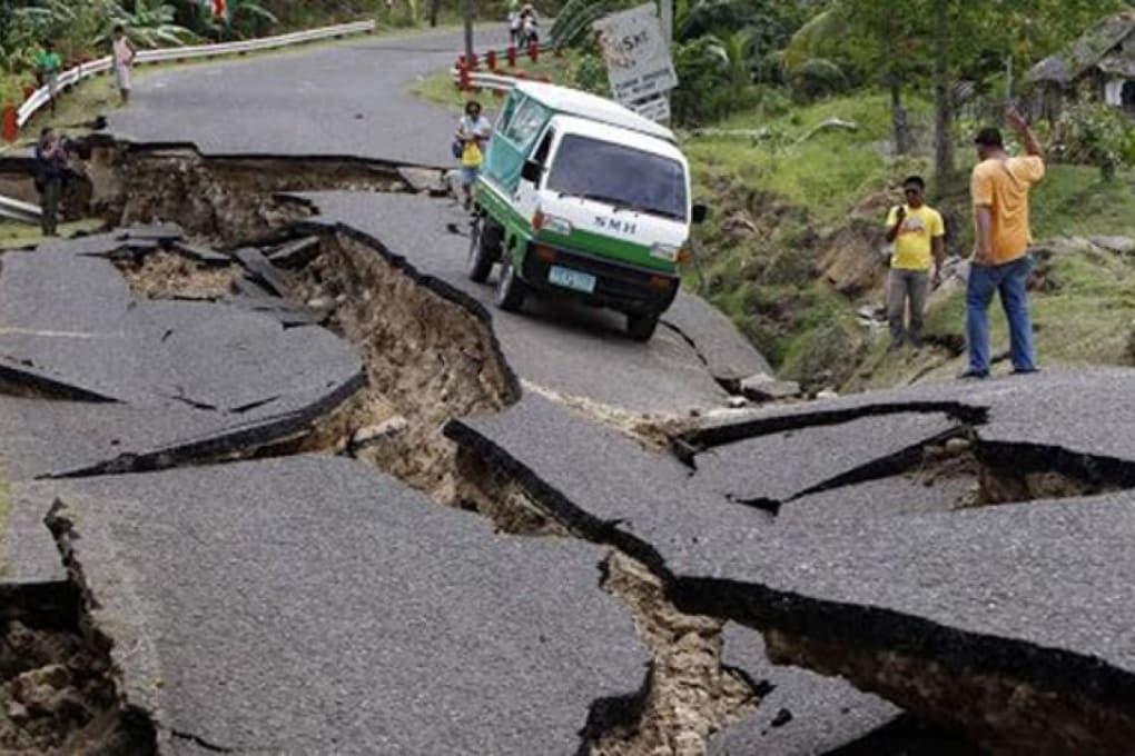 Nepal, perché un terremoto così violento?