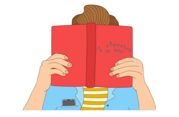 I classici della letteratura al tempo delle app