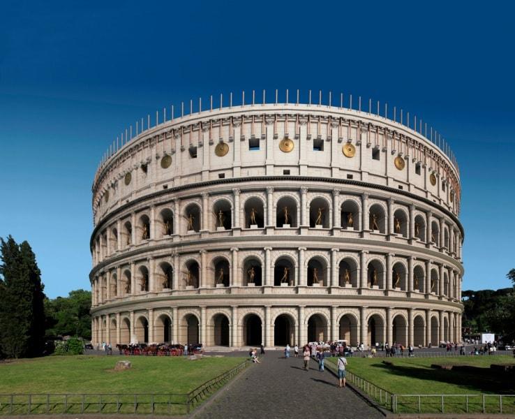 Center    Hotel Rome