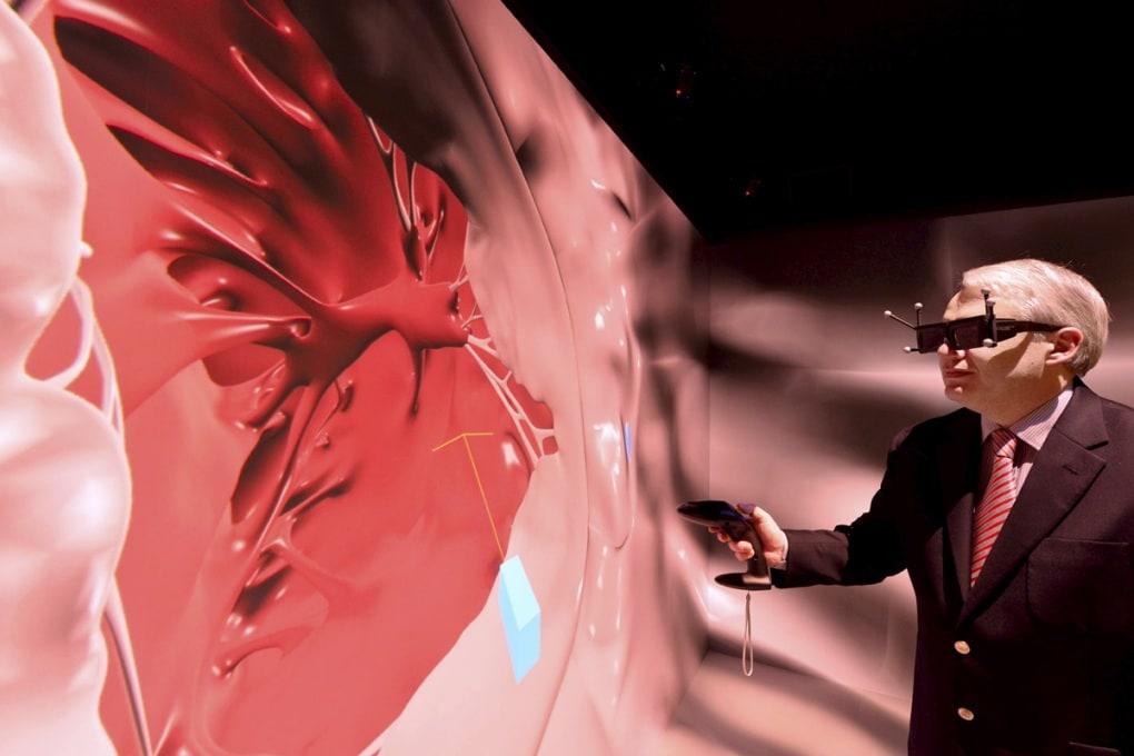 Il cuore 3D che cambierà la medicina