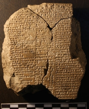 gilgamesh-tablet