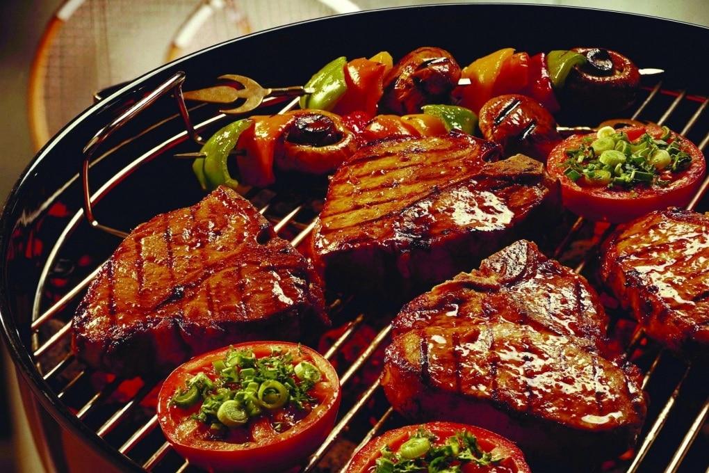 Contro l'insonnia no a grigliate e pesce azzurro a cena