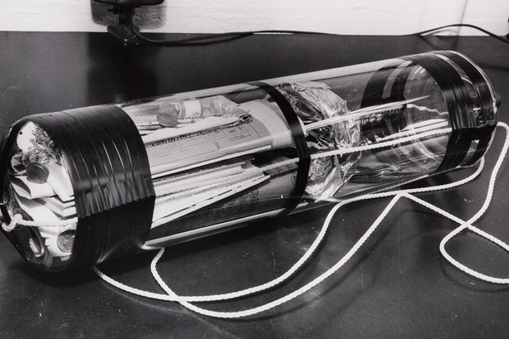 Il MIT porta alla luce una capsula del tempo. Per sbaglio