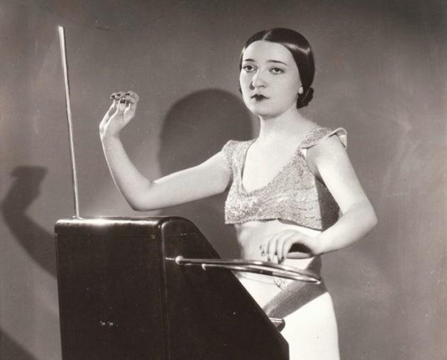 Clara Rockmore, 10 curiosità da sapere