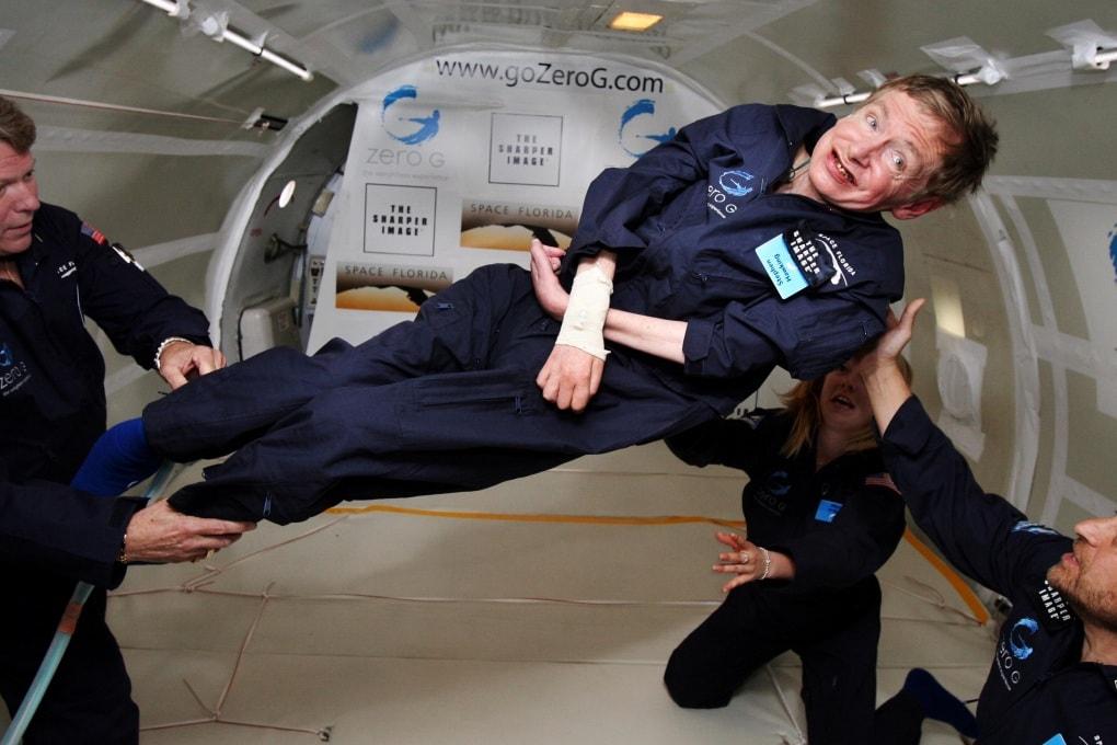 Stephen Hawking, maestro di humour: 5 volte in cui ci ha fatto ridere, e poi riflettere