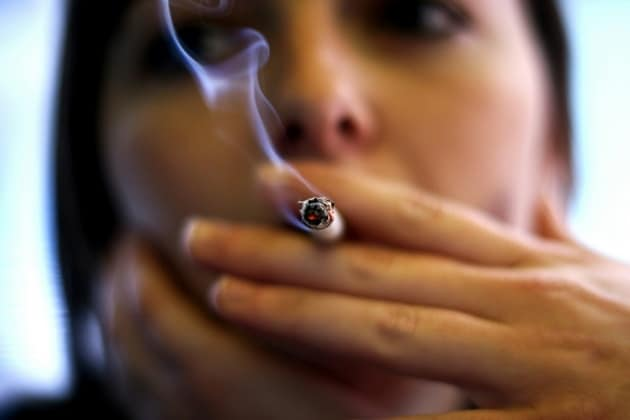 I danni del fumo di terza mano