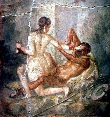 L'arte erotica che non ti aspetti