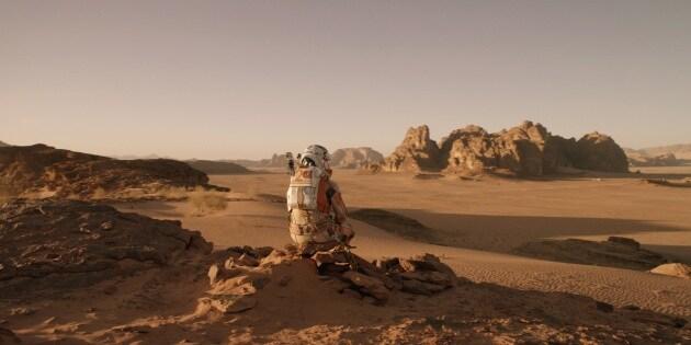 9 tecnologie della Nasa per vivere su Marte (e presenti in The Martian)