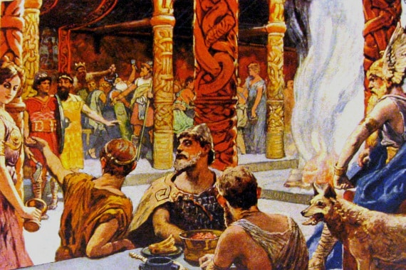 Le grandi divinità e le società complesse