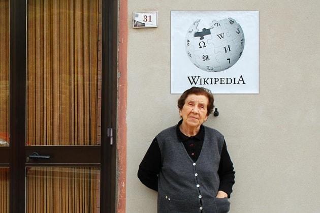 Internet nella vita reale: il progetto di Biancoshock