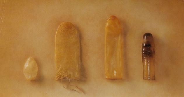 15 cose che (forse) non sai sui preservativi