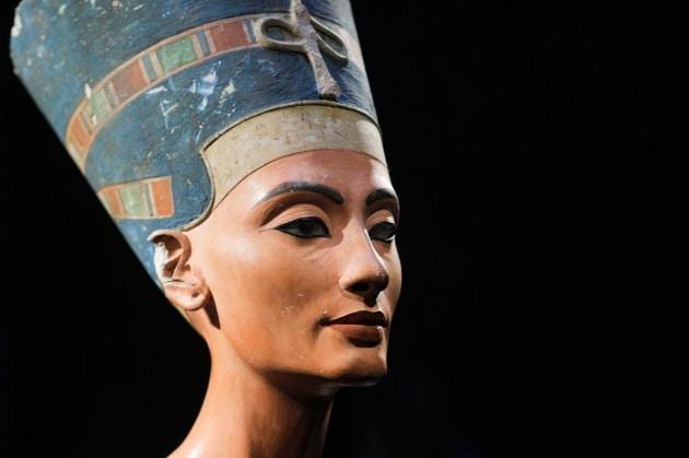 Tutankhamon: confermata la scoperta di stanze segrete