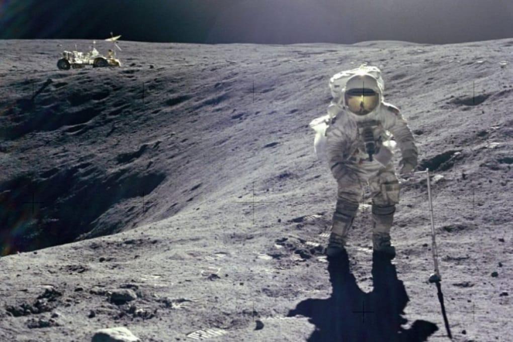 Charles Duke, il decimo uomo ad avere camminato sulla Luna