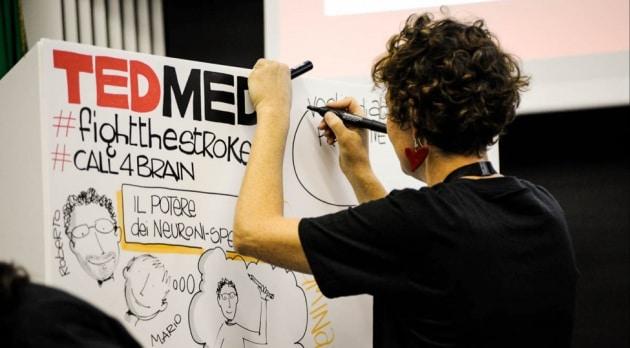 I TEDMED 2015 in anteprima a Milano