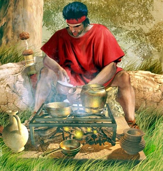 10 cose che (forse) non sai sulle legioni di Roma