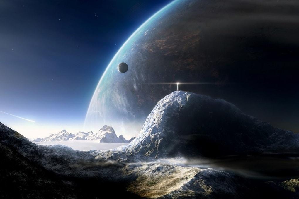 Alieni: se la vita c'è, non sopravvive a lungo