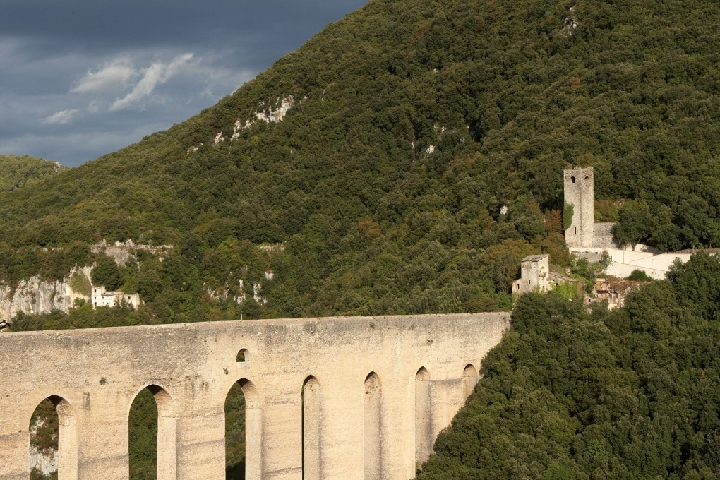 Il ponte di Spoleto
