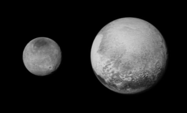 Plutone e New Horizons, è il giorno del fly-by
