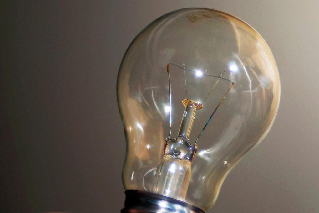 Il ritorno della lampadina a incandescenza